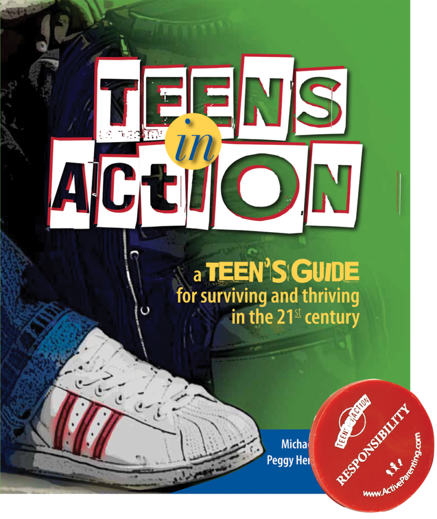 TIA Teen's Guide and Coin